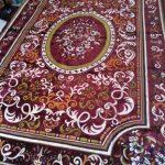 Karpet Permadani Turki Hambal Ukuran 2x3 Meter Kr002