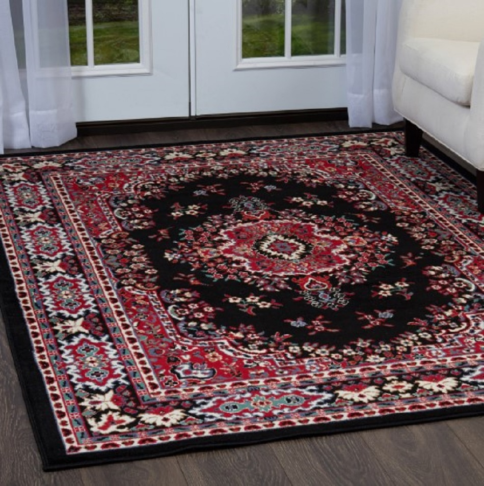 Karpet Permadani Turki