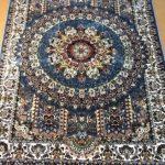 Karpet permadani Turki Asli 160 230