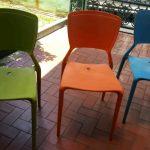 Kursi Cafe Resto Informa