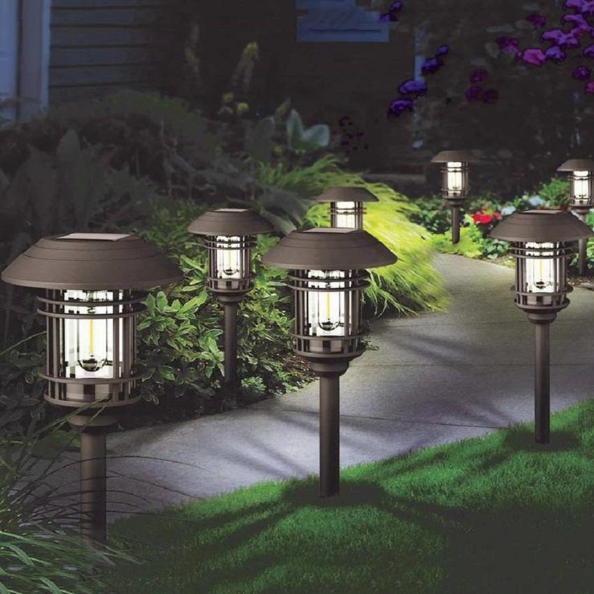 30 Model Lampu Taman Minimalis 2021 Beserta Harga Terbaru