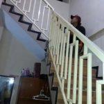 Pagar dan railing tangga minimalis