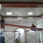 Plafon PVC / Shunda Plafon