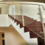 Railing Tangga Balkon