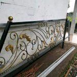 Railing Tangga Minimalis Relling Tangga Semi Tempa Klasik Railling Tangga Full Tempa Klasik Alperom