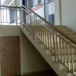Railing Tangga Rumah Minimalis