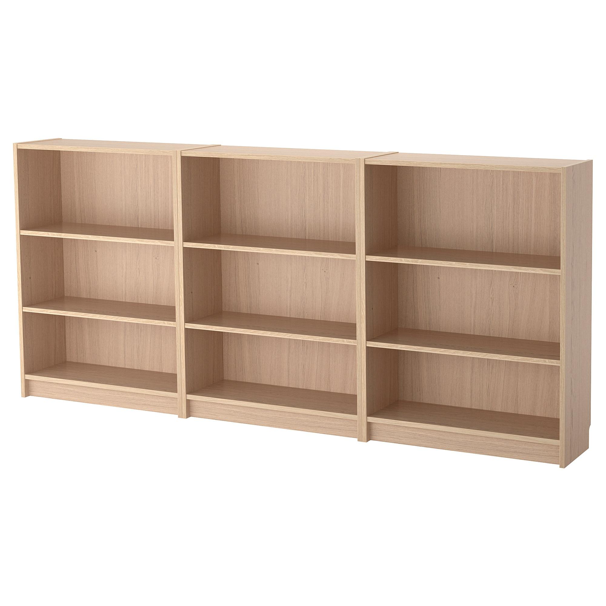 Rak Dinding Full Kayu Gantung IKEA