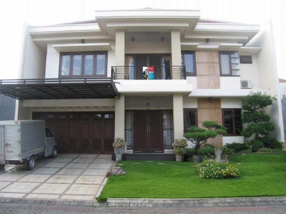 Rumah Mewah Bandung
