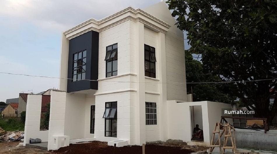 Rumah Mewah Cibubur