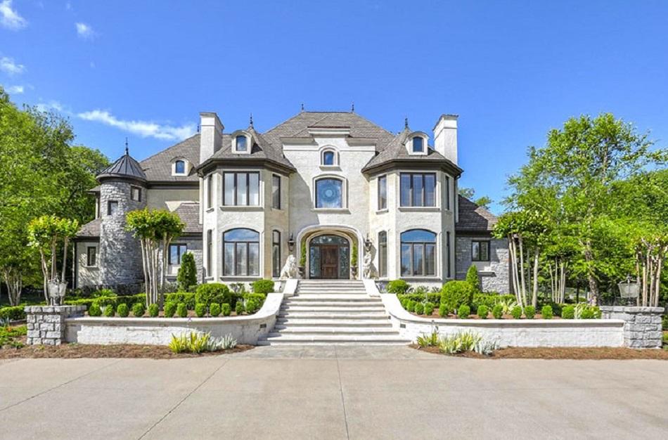 Rumah Mewah Classic