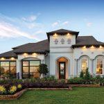 Rumah Mewah Gaya Klasik