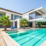Rumah Mewah Modern 2019