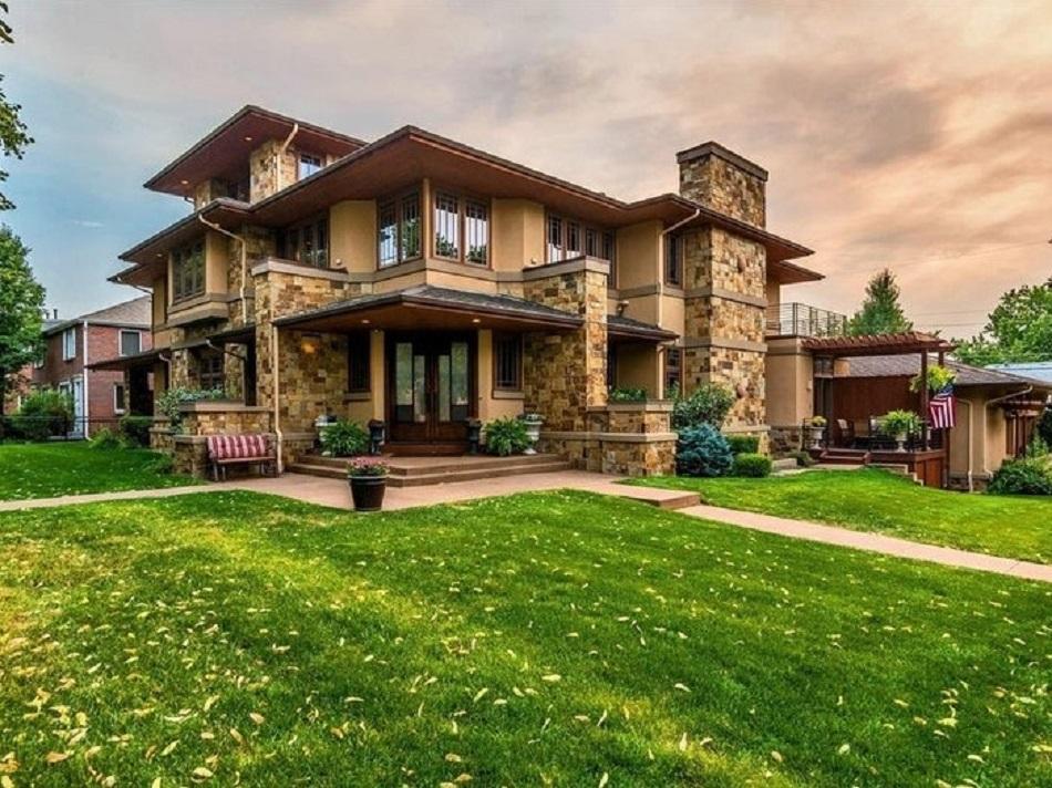 Rumah Mewah Tapi Sederhana