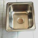 Sink Tempat Cuci Piring ELITE stainless