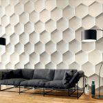 Wallpaper Dinding 3d Keren