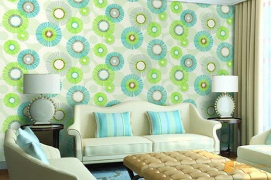 Wallpaper Dinding Harga