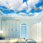 Wallpaper Dinding Pemandangan