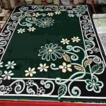 karpet permadani lantai minimalis