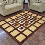 karpet permadani minimalis Berkarakter uk standard 210x160cm new motif