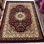 karpet permadani turki merk royal kahsan 300x400