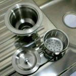 wastafel Piring Gs 83 Aluminium