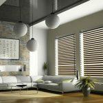 Blinds Untuk Kantor Dan Bangunan Minimalist