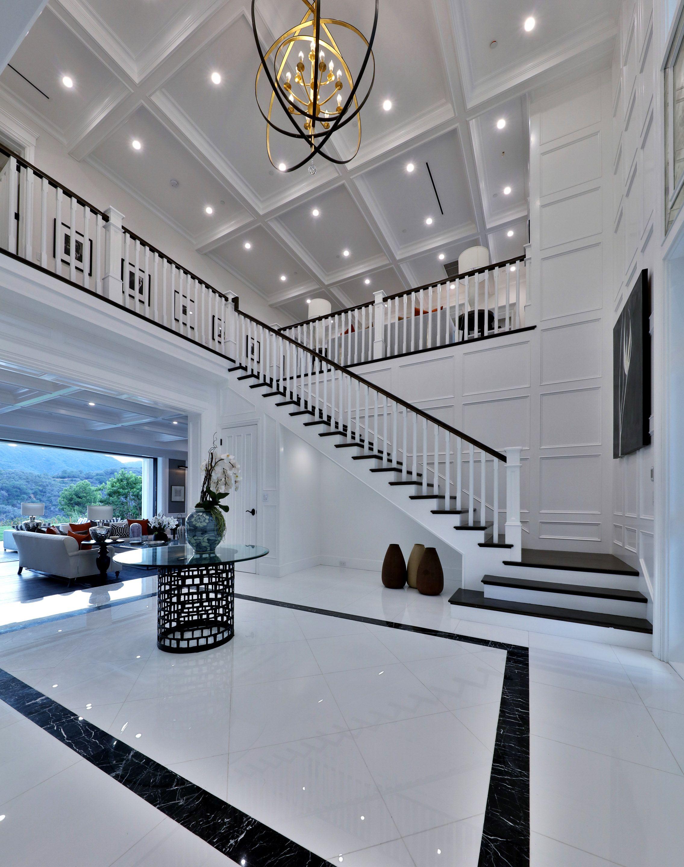 Contoh Rumah Mewah