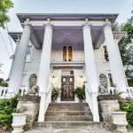 Desain & Denah Rumah Mewah