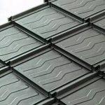 Genteng Metal Stainless Steel