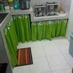 Gorden Kolong Dapur