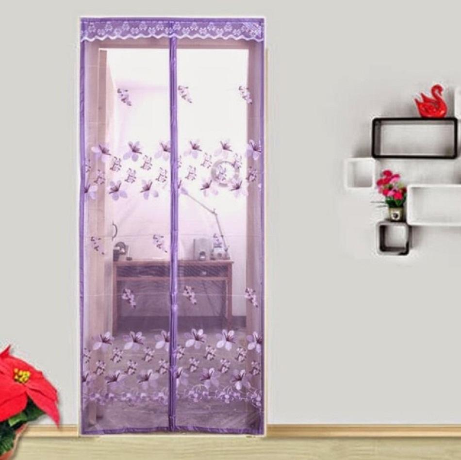 Gorden pintu magnet