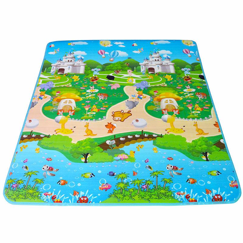 Karpet Permadani Bayi