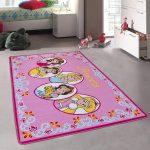 Karpet Permadani Motif Princess