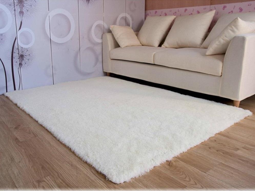 Karpet bulu buatan mesin