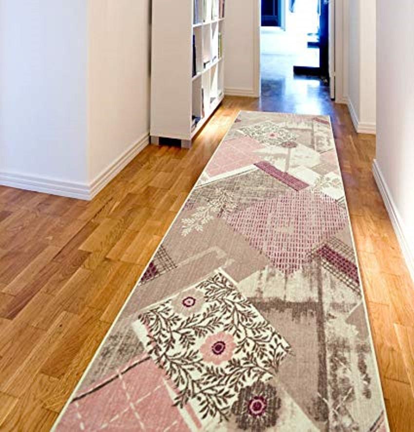 Karpet turki bentuk daun