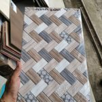 Keramik Dinding 25x40 Dolores Brown By Diamond