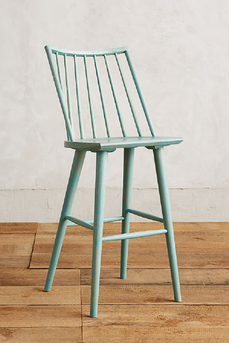 Kursi Bar Clearie Bar Stool
