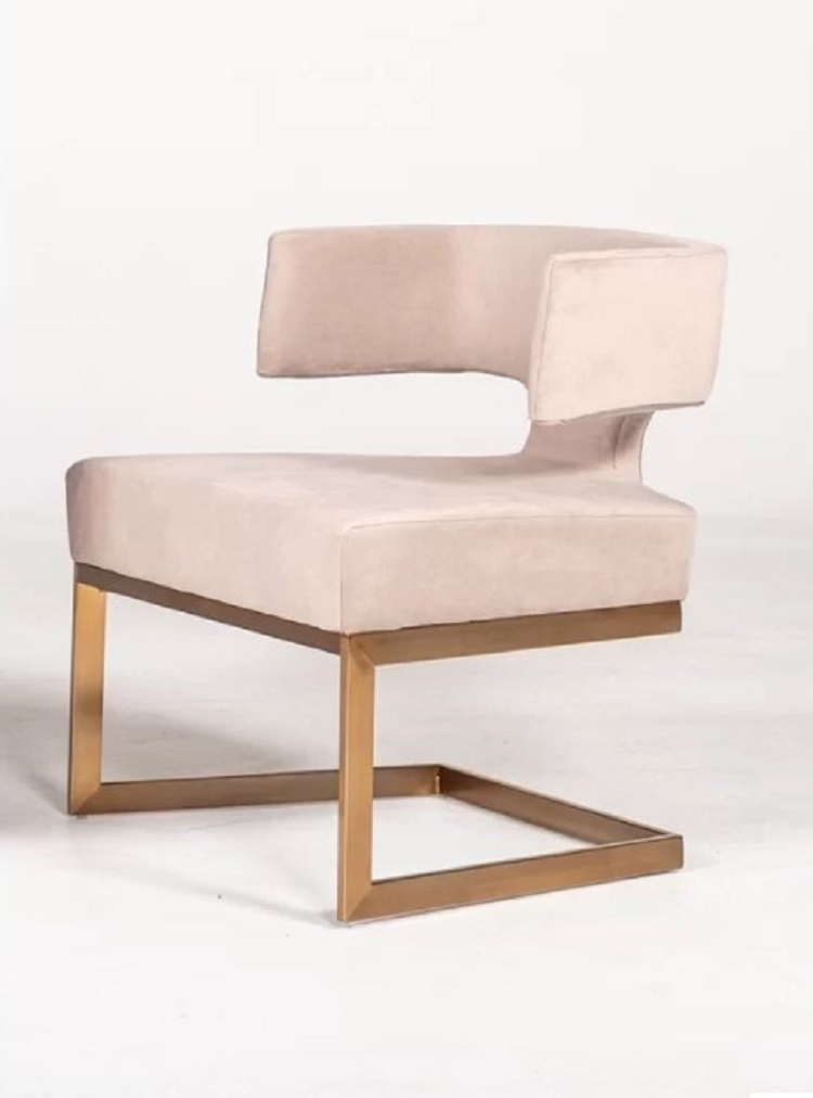 Kursi Bar Malachi Stool Bench