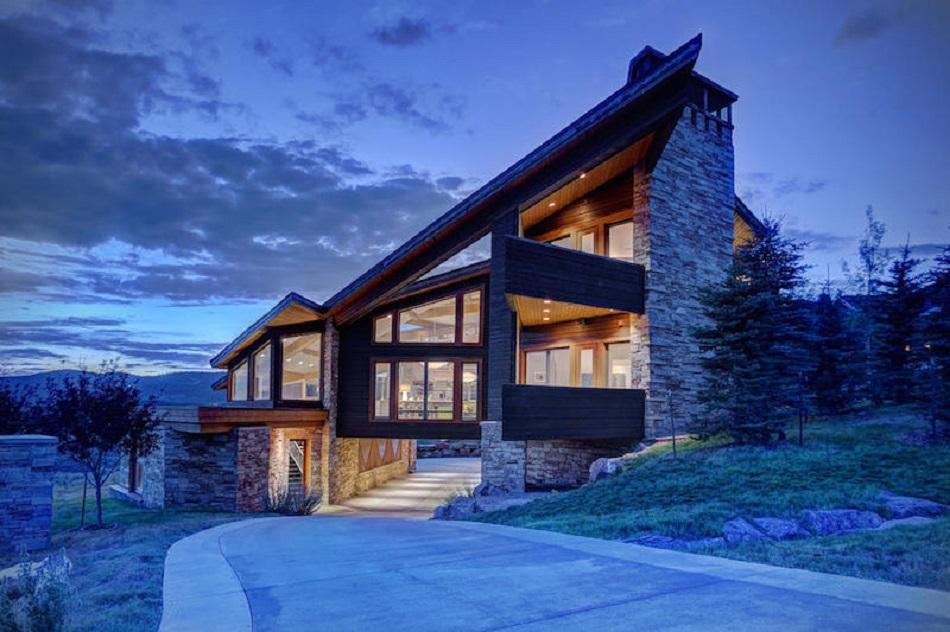 Rumah Mewah Impian