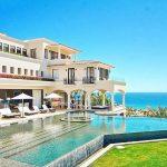 Rumah Mewah Nuansa Pantai