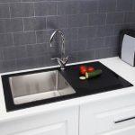 Tempat Cuci Piring Rumah Minimalis