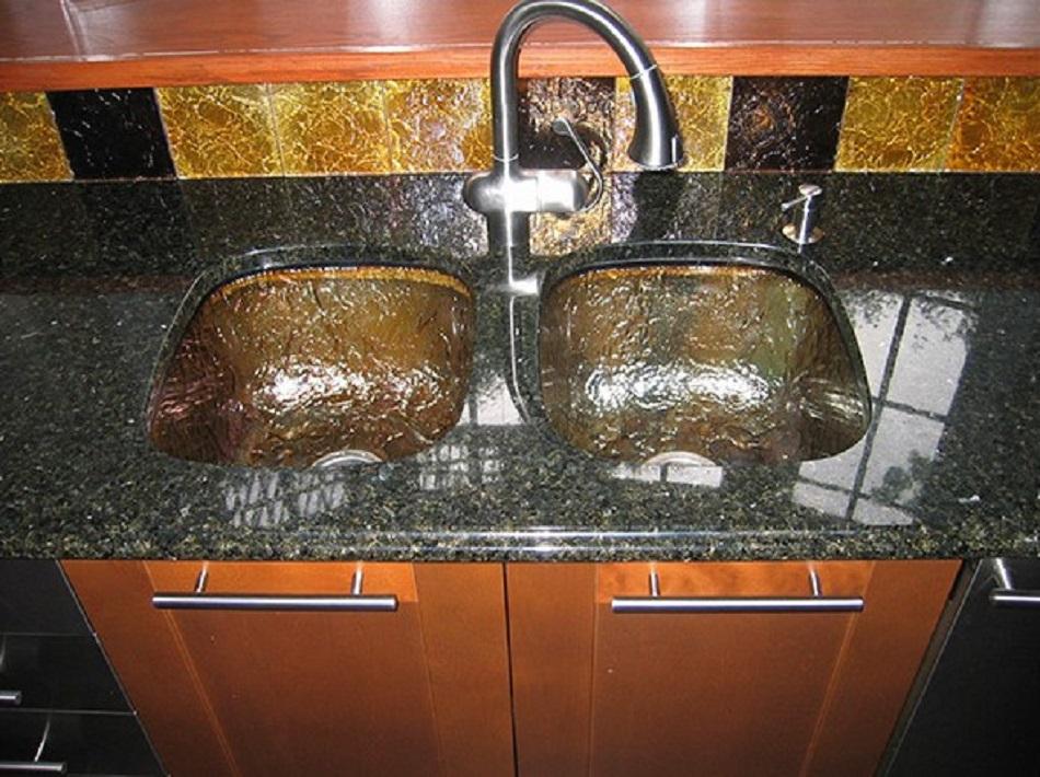 Warna Keramik Tempat Cuci Piring