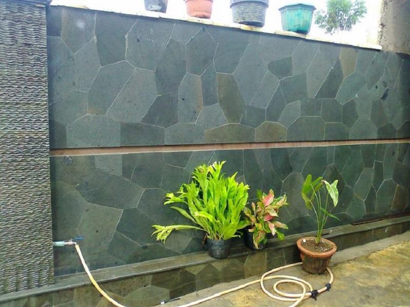 Cara Memasang Keramik Dinding Teras