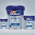Cat Dulux Aqua Shield