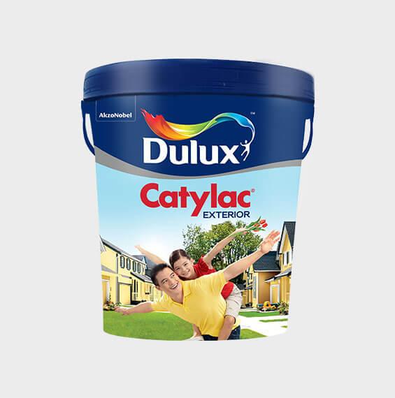 Cat Dulux Catylac Eksterior