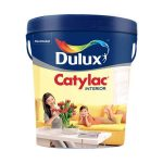 Cat Dulux Catylac Interior