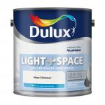 Cat Dulux Light & Space
