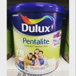 Cat Dulux Pentalite