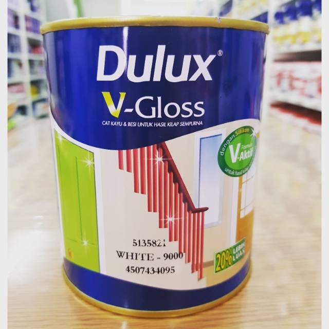 Cat Dulux V-Gloss