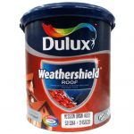 Cat Dulux Weather Shield Roof